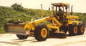 Aalt Volvo 3500 1980